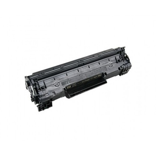 HP CC388A  TONER CARTRIDGE (BLACK)