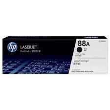 HP CC388A  TONER CARTRIDGE (BLACK)
