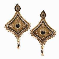 Ethnic Eternal Earring