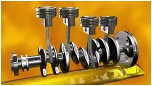 ENGINE OIL ADDITIVE FOR SYNTHETIC OILS