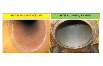 Flushing Oil Additive