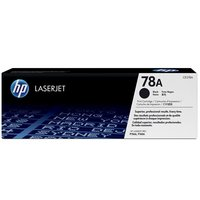 HP CE278A  TONER  CARTRIDGE (BLACK)