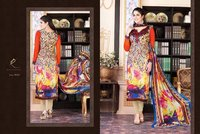 Designer Digital Printed Suits