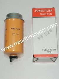 DIESEL FILTER JCB ENGINE