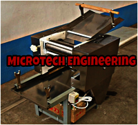DOUGH KNEADERS & NOODLE MAKING MACHINE