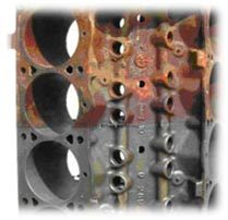 Rust Corrosion Inhibitor for industrial oils