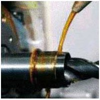 Rust Oxidation Inhibitor Type Oil Additive Package