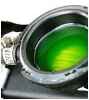 Corrosion Inhibitor For Antifreeze Coolant
