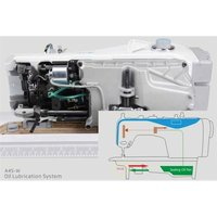 Jack sewing machine A5-n