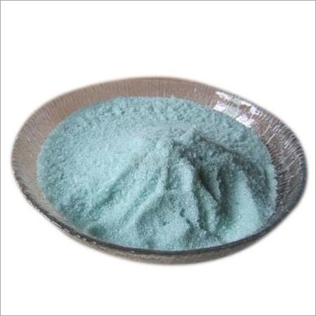 Ferrous Sulfate Dried