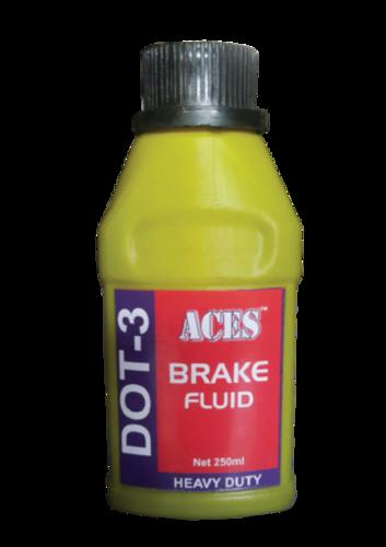 Brake Fluid Dot 3/dot 4