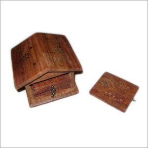 Wood Articles