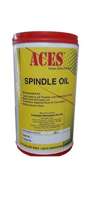 Spindle Oil 12 22 32
