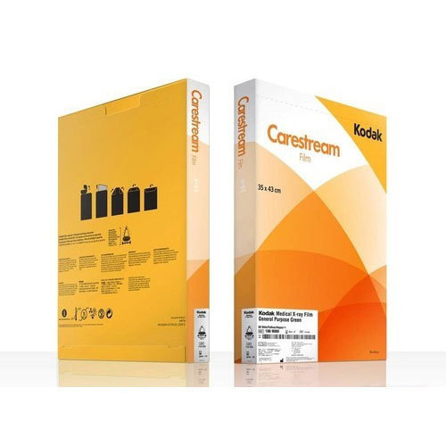Carestream X Ray Films