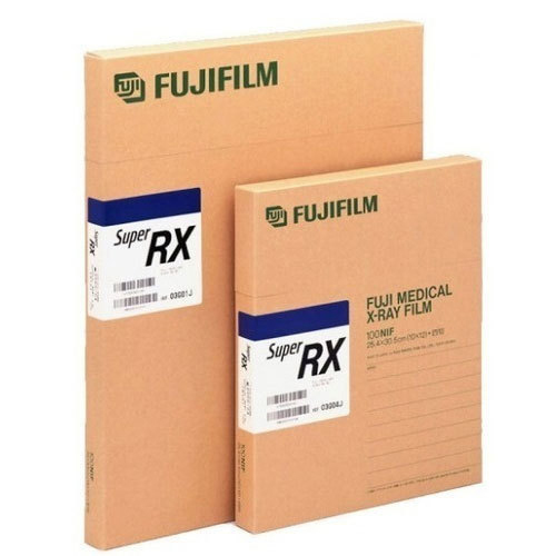 Super RX Fuji X Ray Film