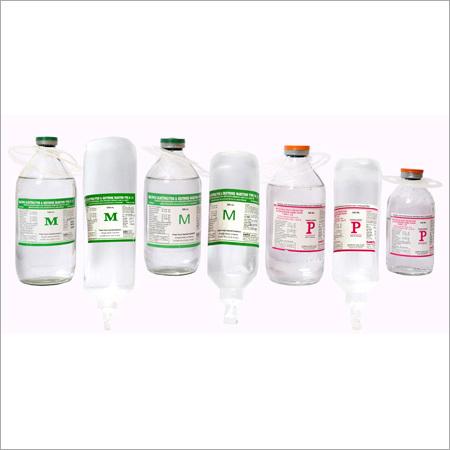 Multiple Electrolytes Dextrose Injection