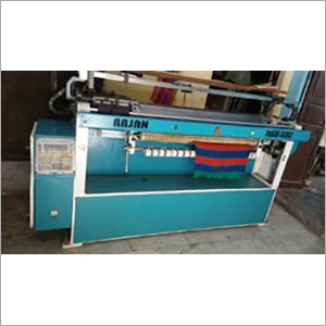 Transfer Computer Flat Knitting Machine
