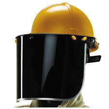Safety Face Shields