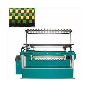 Industrial Knitting Machine