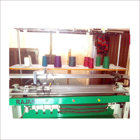 Sweater Computerized Knitting Machine