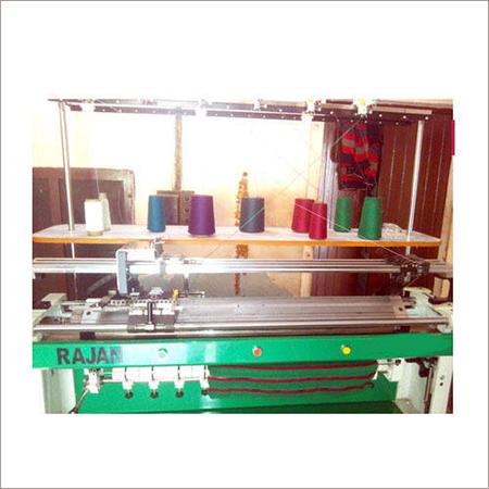Sweater Computerized Knitting Machine