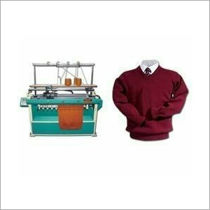 School Uniform Computer Knitting Machines