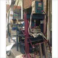 FULLY AUTOMATIC HYDRAULIC 4 ROLL PAPER PLATE MACHINE