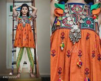 Navratri Special Female Kedia Collection