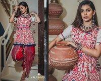 Navratri For Designer Kedias Online