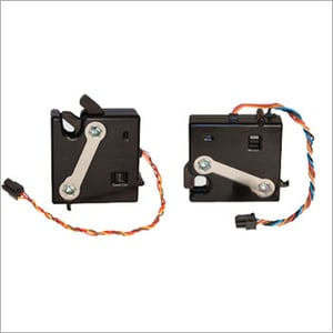 6 Series Electronic Rotary Latch