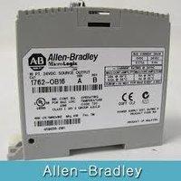 ALLEN BRADLEY 1762-OB16 A B