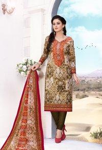 Nargis Cotton Dress Catalog