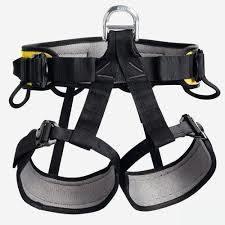 Rescue Harness