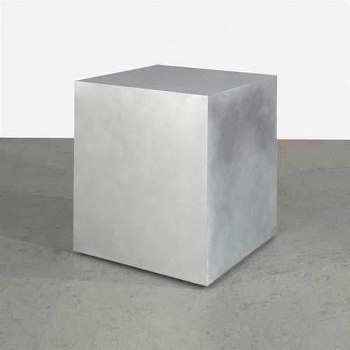 Aluminium Block 6061