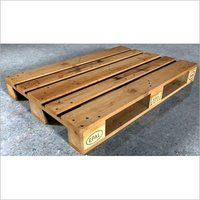Recycled Euro Pallets
