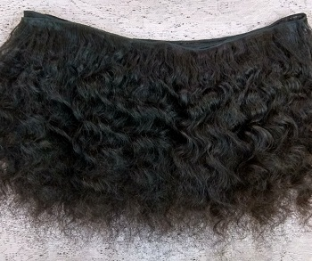 100% Wholesale Indian Weave Human Hair