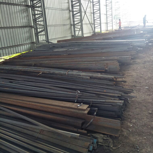 Iron Cutting Sheets