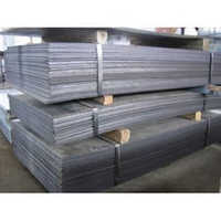 Industrial Metal Sheets