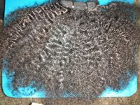 Indian Swing  Spring Curly Hair Extension