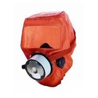 PVC Smoke Hood