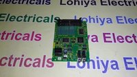 FANUC ALPHA SERIES DRIVE CARD
