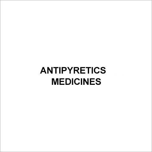 Antipyretics Medicines