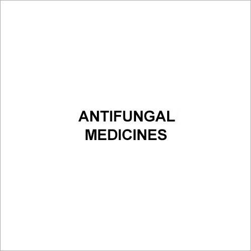 Antifungal Medicines