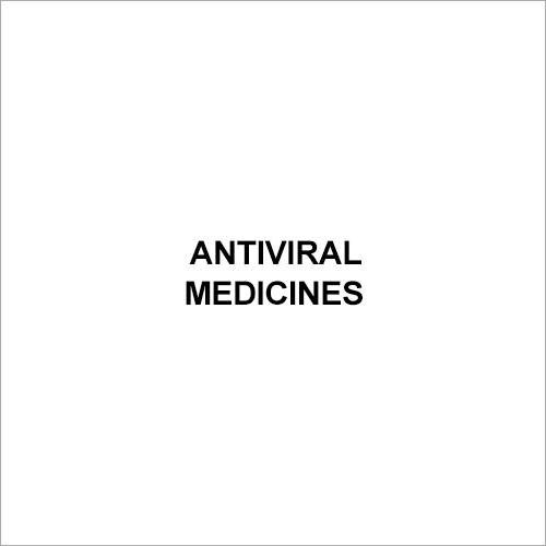 Antiviral Medicines