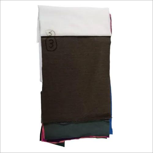 Brown Lycra Fabric