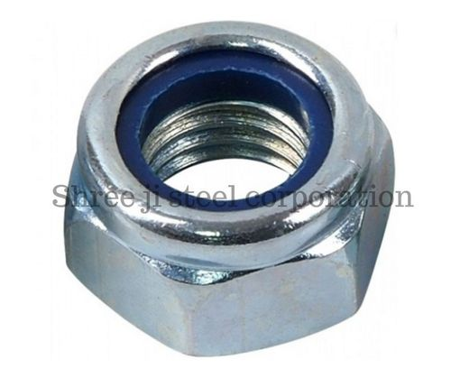 Self Locking Nut