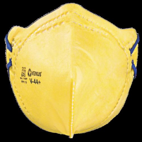 Venus V-44 Plus Yellow Respirator