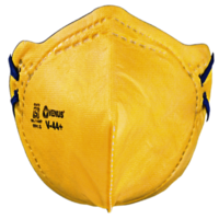 Venus V-44 Plus Yellow Respirator