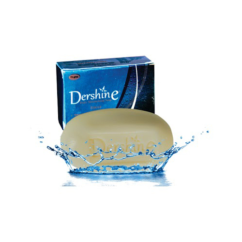 Dershine Soap