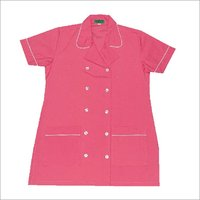 Female Nurse Uniform